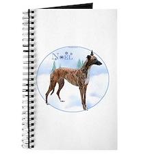 Greyhound Noel Journal
