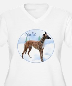 Greyhound Noel T-Shirt