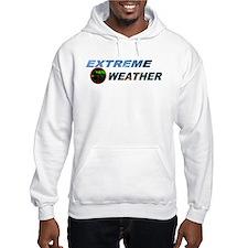 Hooded Tornado Alley Sweatshirt