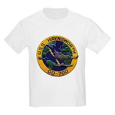 USS HAYNSWORTH T-Shirt