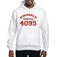 Kinabalu Hoodie