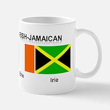 Irish-Jamaican-1 Mugs