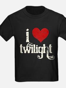 I Heart Twilight T