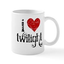 I Heart Twilight Mug