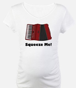 Accordion Squeeze Box Shirt