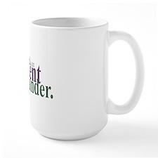 Innocent Bystander Mug