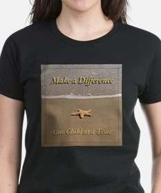 One Child at a Time Tee