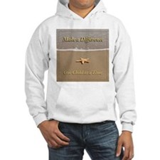 One Child at a Time Hoodie