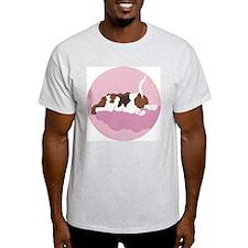Baby Basset Princess T-Shirt