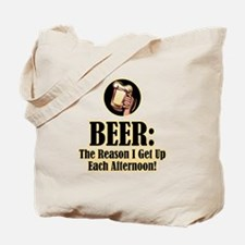 Beer the Reason - Tote Bag