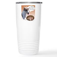 Greyhound Turkey2 Travel Mug