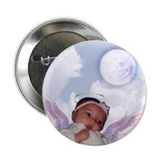 """Chassidy 2.25"""" Button (100 pack)"""