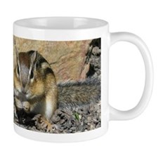 Unique Chipmunks Mug