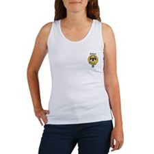 Clan McLeod Women's Tank Top
