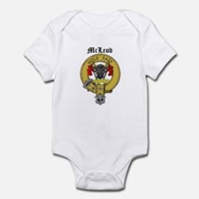 Clan McLeod Infant Bodysuit