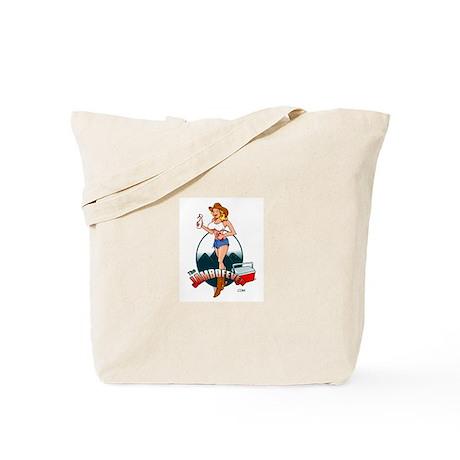 Jambo Fever Tote Bag