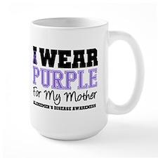 Alzheimer's Mother Mug