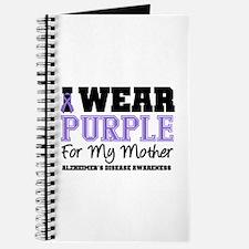 Alzheimer's Mother Journal