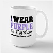 Alzheimer's Mom Mug