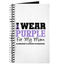 Alzheimer's Mom Journal