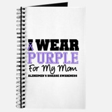 Alzheimer's Mom Journal