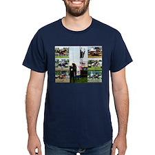 2013 Horse Racing Calendar T-Shirt
