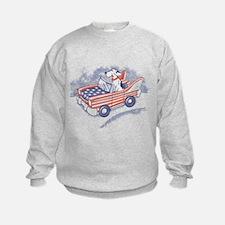 Unique Boy genius Sweatshirt