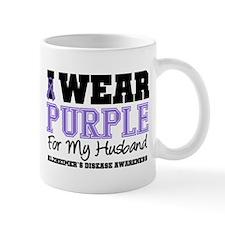 Alzheimer's Husband Mug