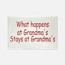 What Happens At Grandma's Stays At Grandma's Recta