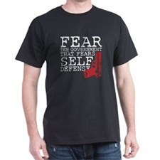 Fear The Government T-Shirt