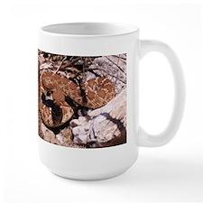 Desert Rattlesnake Mug