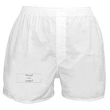 Medical Coding Pro Boxer Shorts