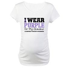 Alzheimer's Grandma Shirt