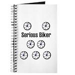 SERIOUS BIKER Journal