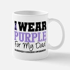 Alzheimer's Dad Mug