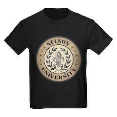 Nelson Last Name University T
