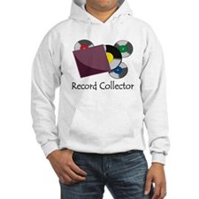 Record Collector Jumper Hoody
