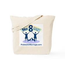 Repeal_Prop8 Tote Bag