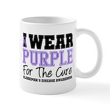 Alzheimer's For The Cure Mug