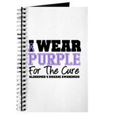 Alzheimer's For The Cure Journal