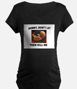 WHICH KILLS MORE ? T-Shirt