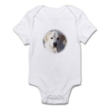The Great Great Pyrenees - Infant Bodysuit
