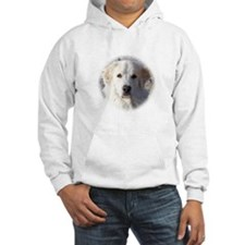The Great Great Pyrenees - Hoodie