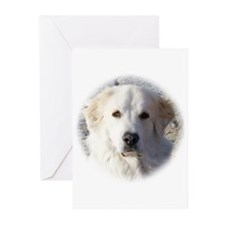 The Great Great Pyrenees - Greeting Cards (Pk of 2