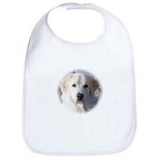 The Great Great Pyrenees - Bib