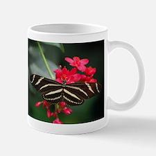 Zebra Longwing Mug