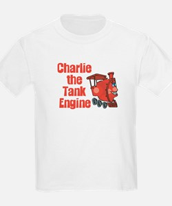 Charlie the Tank Engine T-Shirt