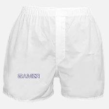 Gamer Boxer Shorts