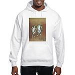 Hereford Diversity Hooded Sweatshirt