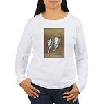 Hereford Diversity Women's Long Sleeve T-Shirt